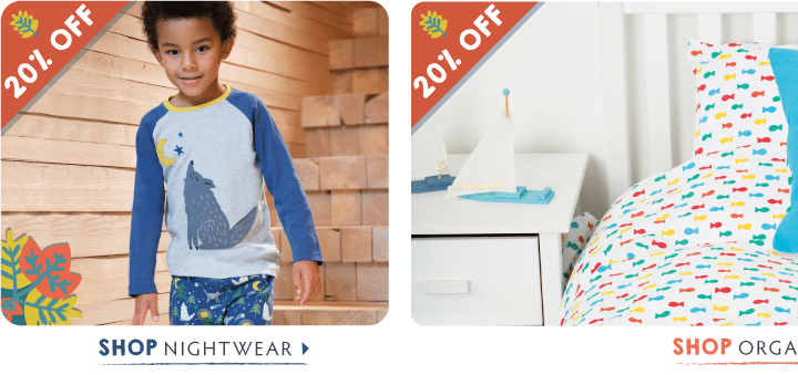 Shop Nightwear & Bedding