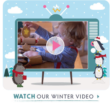 Click here to see our Christmas video!