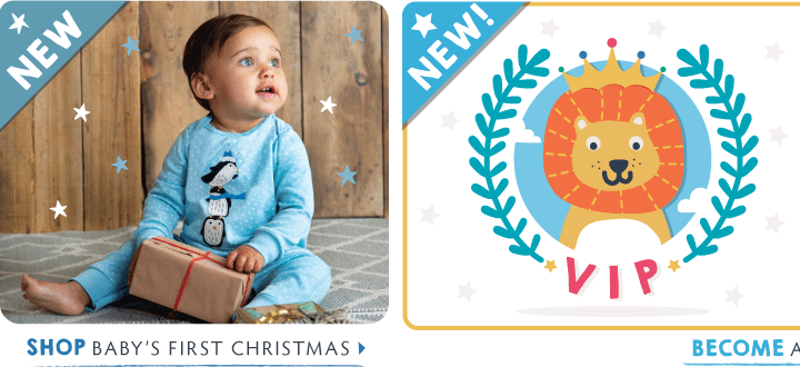 Become a Frugi VIP