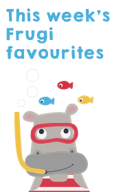 This week's Frugi favourites