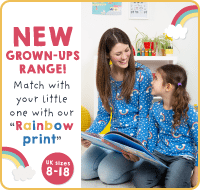 Shop NEW Grown Ups Range!