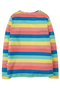 Louise Stripe Top