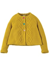 Carrie Cable Cardigan