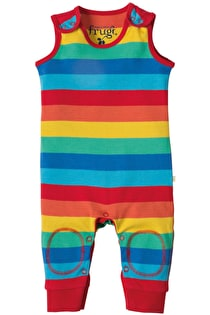 Kneepatch Dungaree