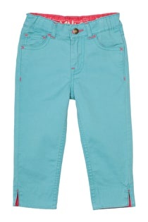 Girls Capri Pants