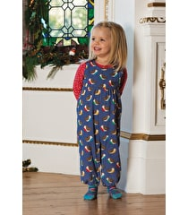 Willow Cord Dungaree
