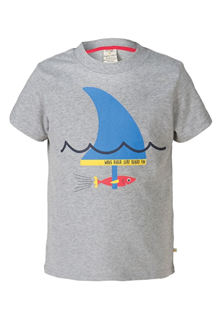 Atlantic Printed T-shirt