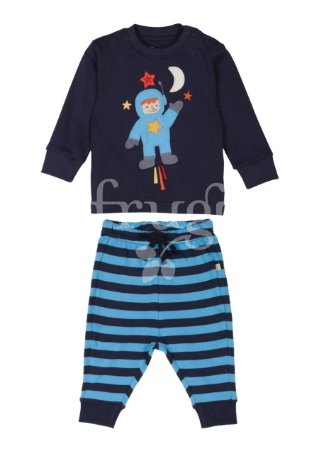 Thomas Long John PJs