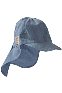 Chambray Legionnaires Hat