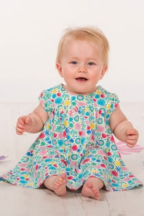 Penny Pretty Dress Set