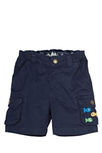 Little Explorer Shorts
