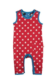 Leo Reversible Dungarees