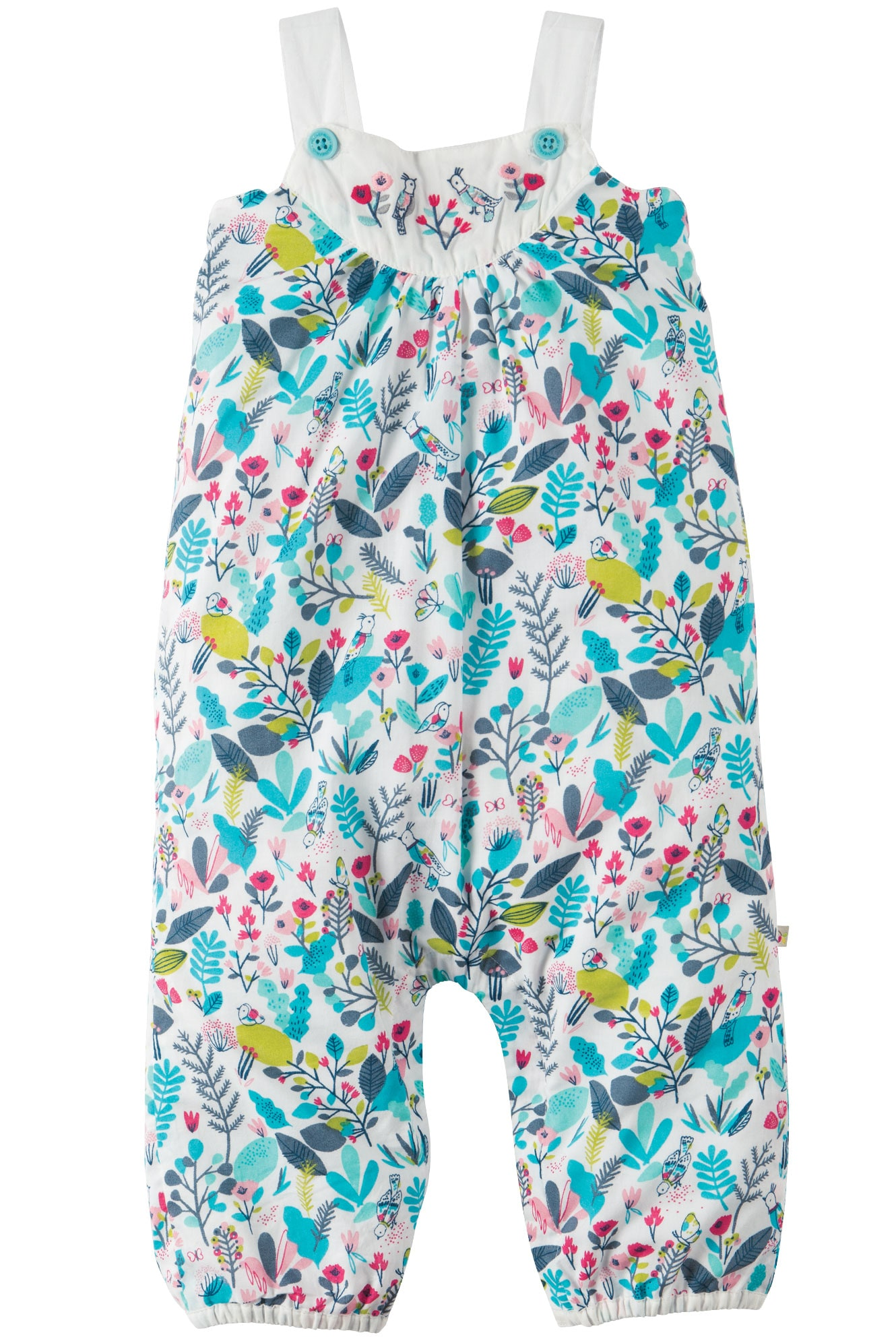 Click to view product details and reviews for Springtime Dungaree.