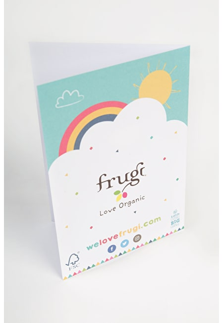 Frugi Greetings Card