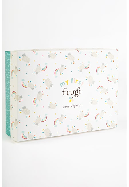 My First Frugi Gift Box