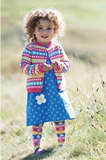 Little May Cardigan