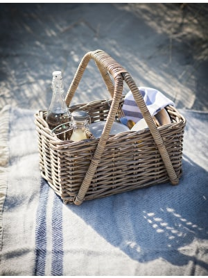 Bembridge Picnic Basket