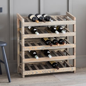 Aldsworth Wine Rack