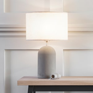 Millbank Bullet Table Lamp