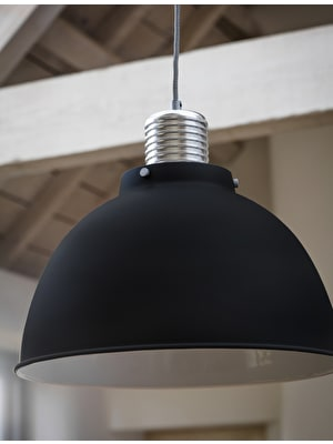 Meriden Pendant Light, Large