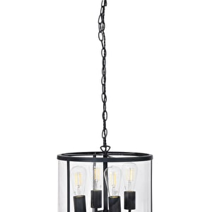 Cadogan Circular 4 Pendant Light