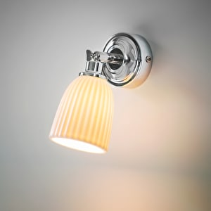 Alma Bathroom Spotlight