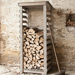 Aldsworth City Log Store