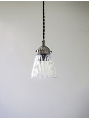 Single Paris Ceiling Light