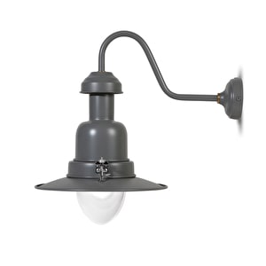 Wall Mounted Fishing Lamp