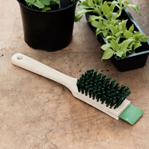 Lawn Mower Brush