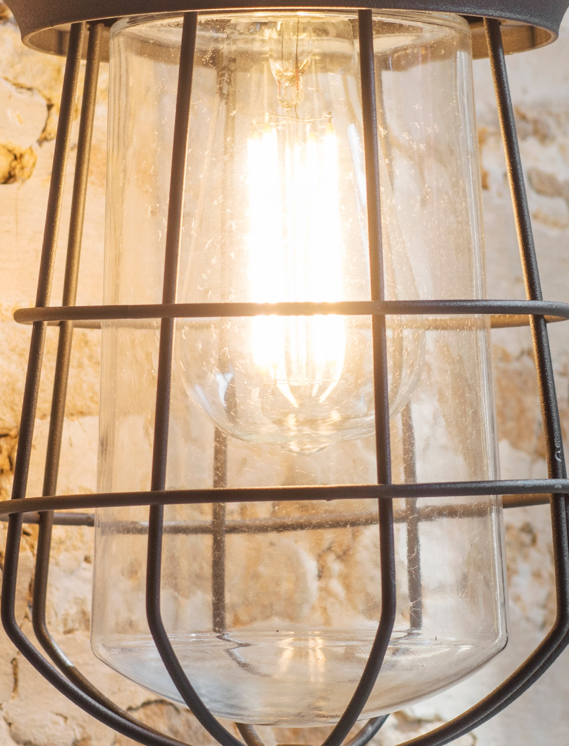 Replacement Shade for Finsbury Wall Light | Garden Trading