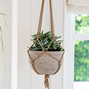 Stratton Hanging Pot