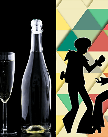 New Year's dilemma – '80s party or fancy dinner? Thumbnail