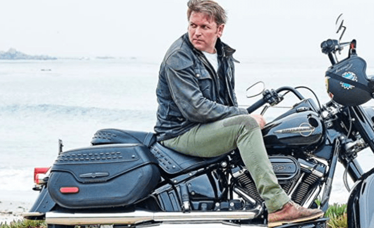 James Martin is On the Road… Again Default