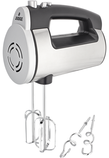 Judge Electricals  Twin Blade Hand Mixer