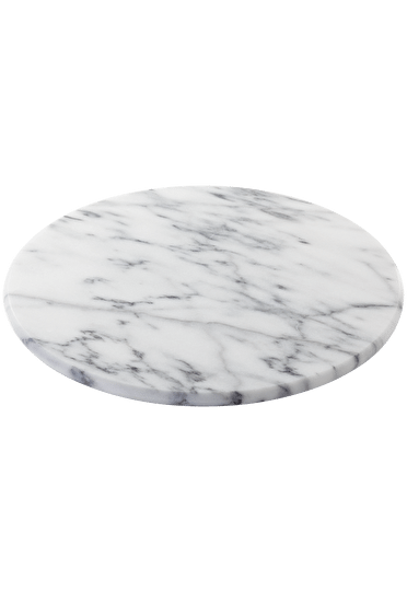 Judge Marble  Lazy Susan