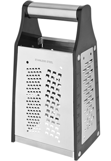 Judge Kitchen  4 Way Grater Non-Stick