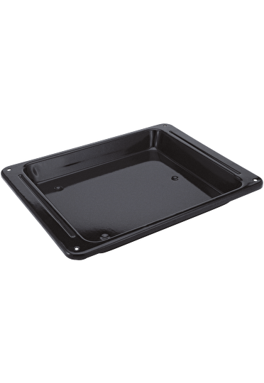 Judge Induction  Rectangular Roaster enamel