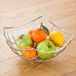 Judge Wireware  Square Fruit Basket,