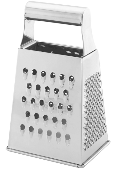 Judge Kitchen  Small 4 Way Grater