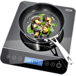 Stellar Electricals  Induction Hob,