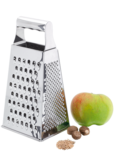Judge Kitchen  4 Way Grater