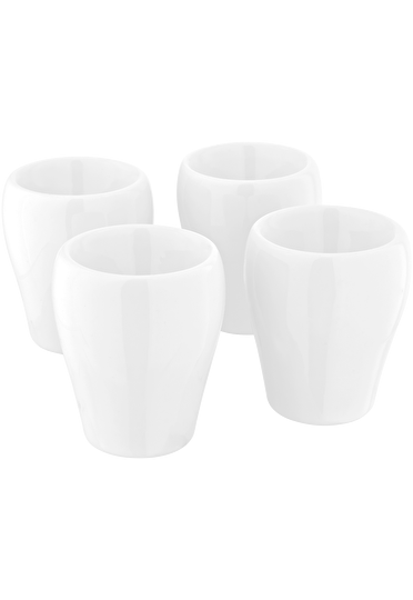 Judge Table Essentials  Egg Cup 4 Pce Set