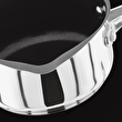 Stellar 7000  Milk Pan, Non-Stick