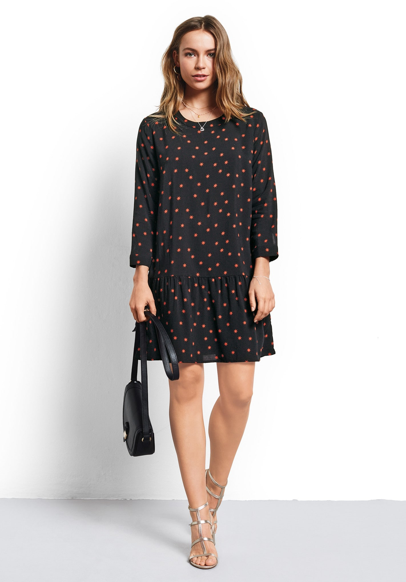 Hush Nancy Dress
