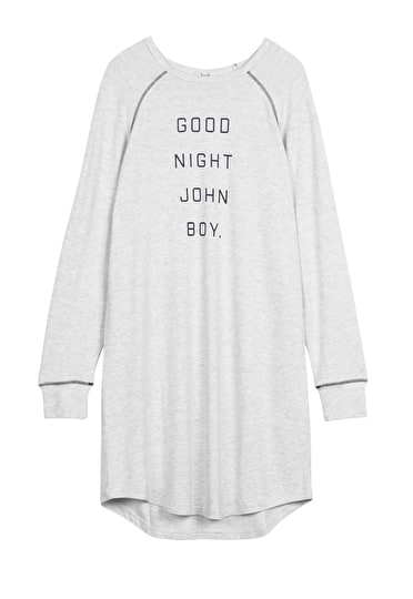 John Boy Nightie