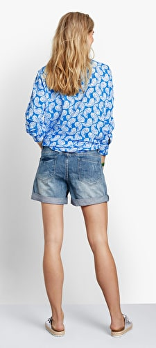 Lucy Oversized Shirt