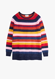 Ryder Striped Jumper