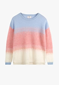 Misty Ombre Jumper