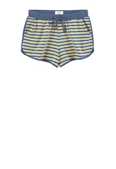 Jersey Bed Shorts